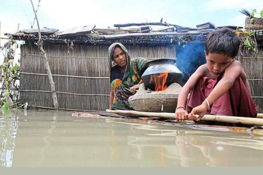 Business continuity plan: Critical to Bangladesh's disaster risk governance