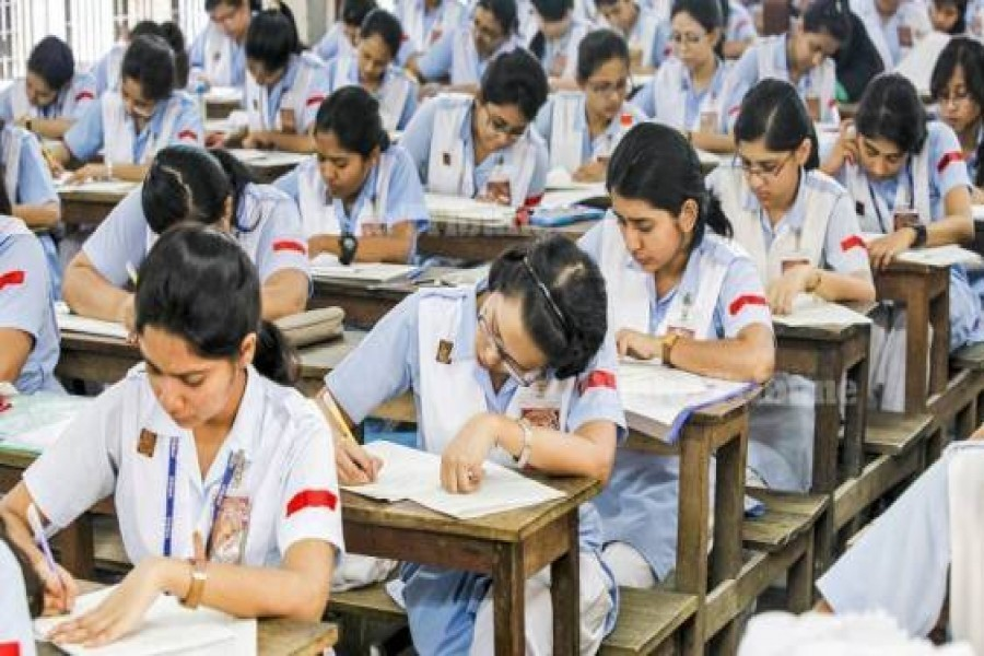 Automatic promotion for HSC examinees