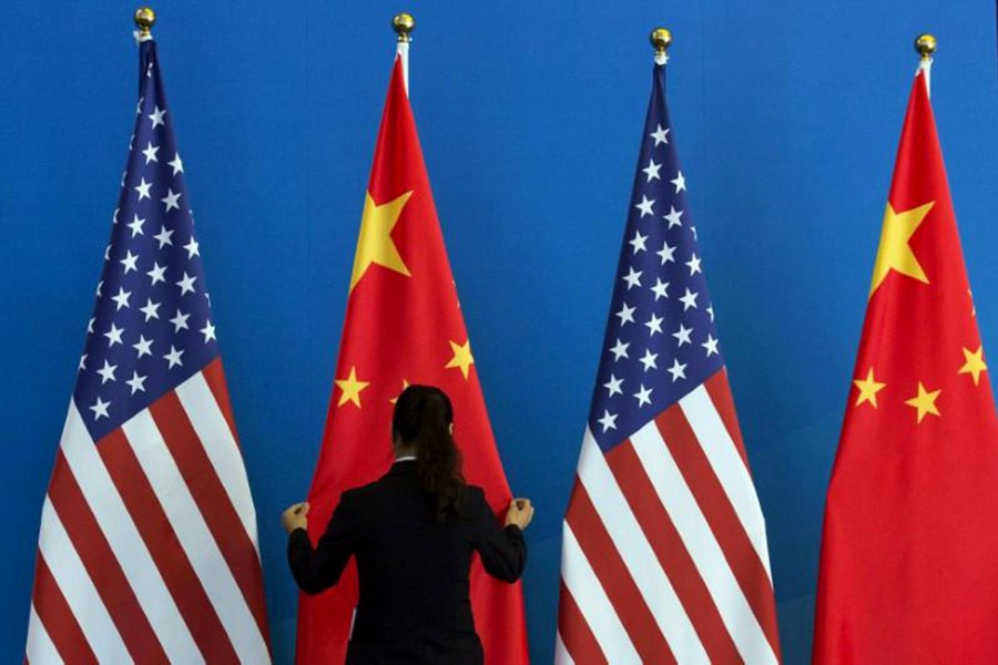 China warns of detaining US citizens over prosecution of Chinese scholars