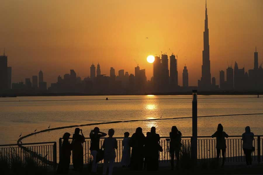 Newspaper: UAE relaxes Islamic laws to 'boost tolerance