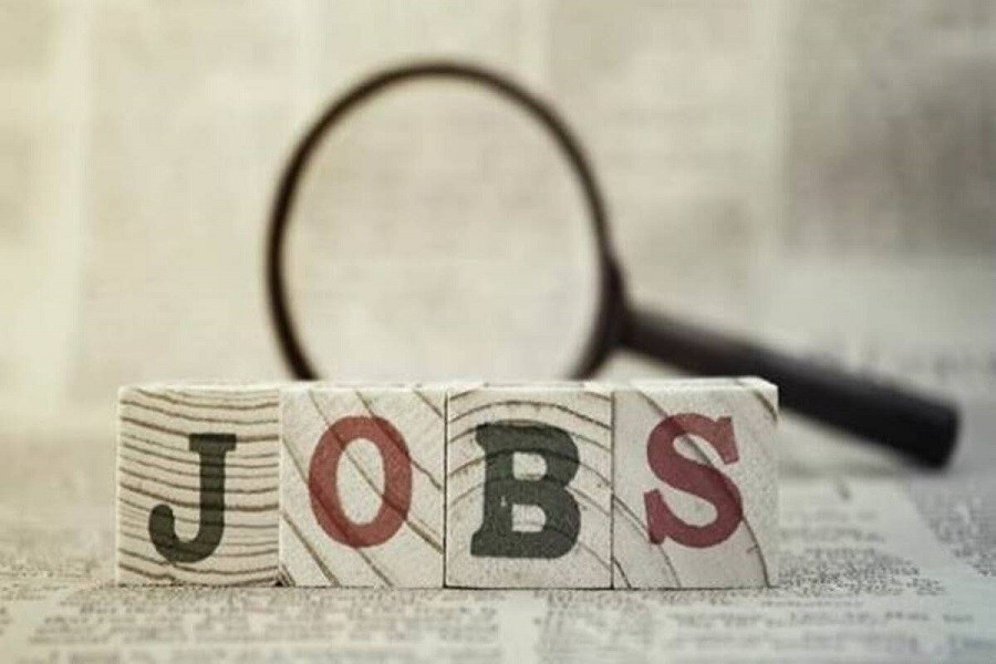Jobs that elude the country's youth