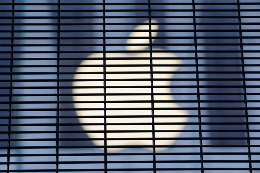 Privacy complaint filed against Apple