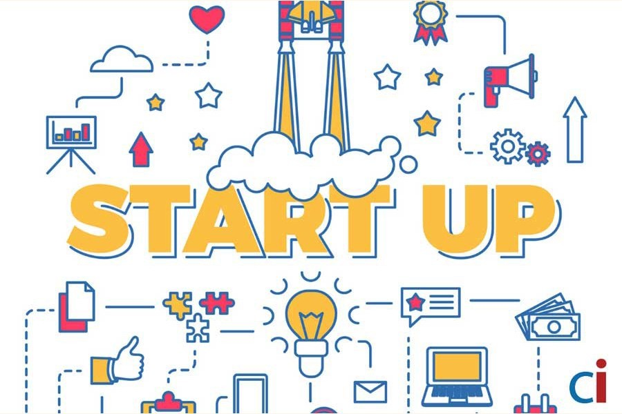 Startup world falling into conventional trap