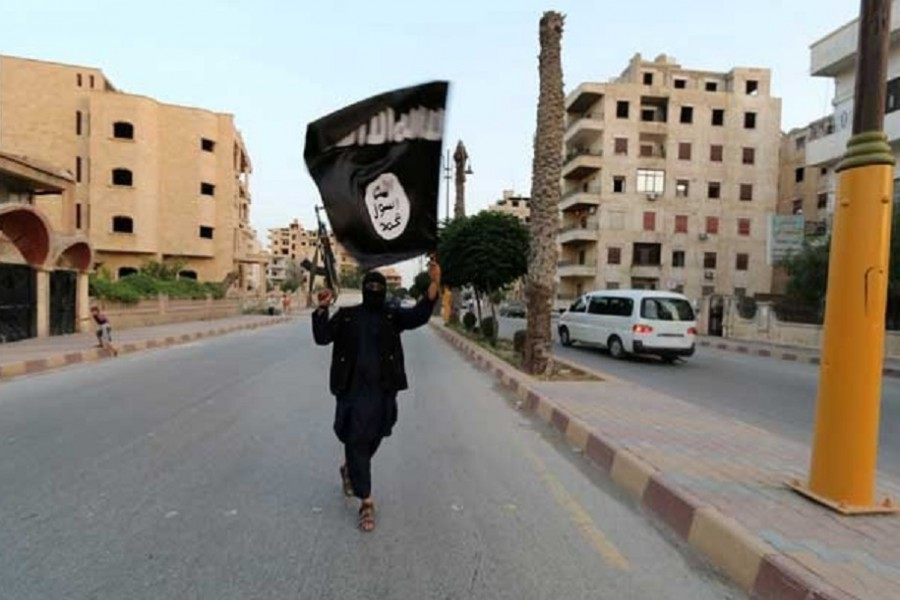 Bangladeshi couple pleads guilty in US court to helping ISIS