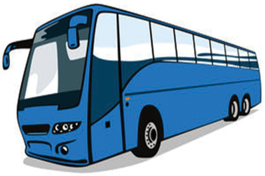 Trial of franchising bus routes