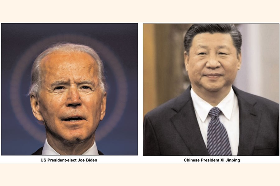 Will there be a shift in US-China relationship?