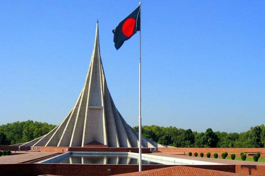 Victory Day pledges to meet