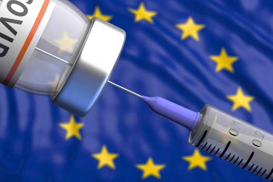 EU to start Covid-19 vaccination on December 27