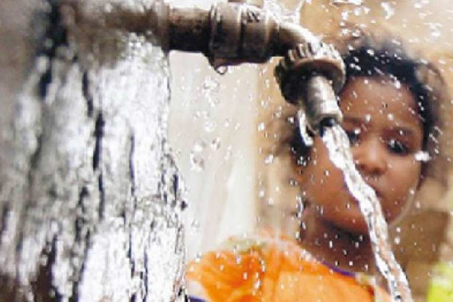 ADB recommends prioritising water security in Covid-19 recovery