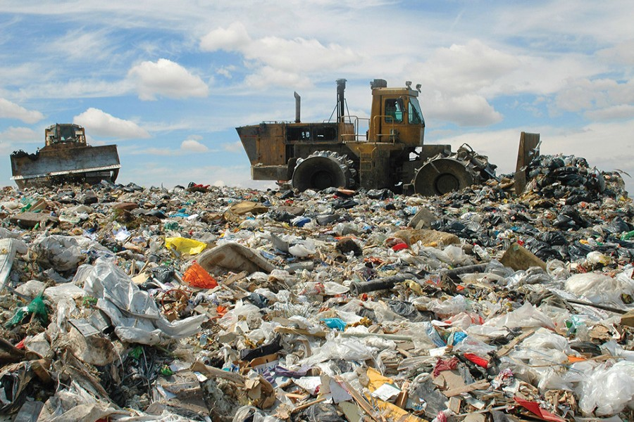 Urban solid waste management: A paradigm shift towards circular economy