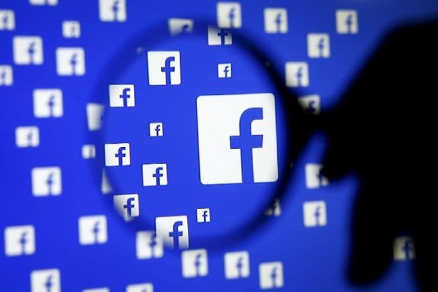 Facebook going to add more account security features next year
