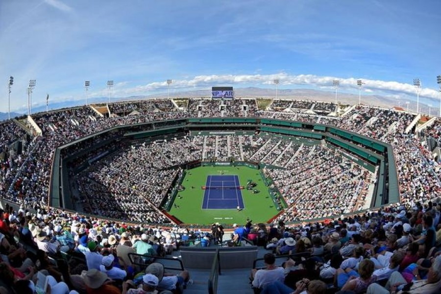Indian Wells Cancelled Due To Covid Concerns