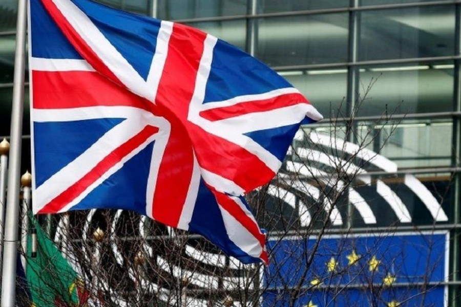 UK completes separation from European Union