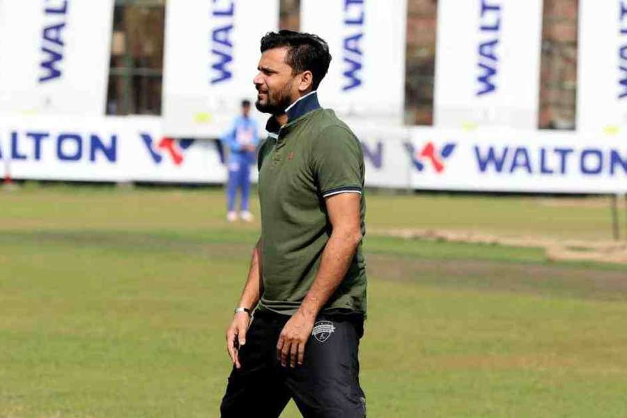Bangladesh drops Mashrafe from preliminary squad for ODIs against West Indies