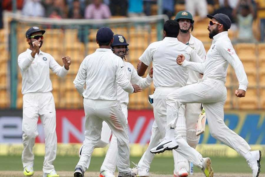 Lockdown deepens uncertainty over fourth India-Australia test