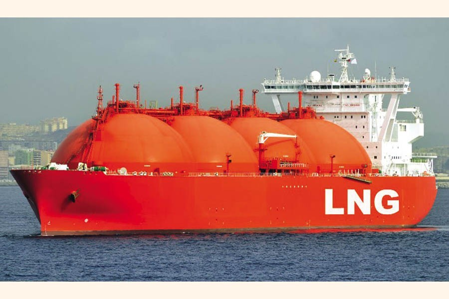 Bidding for importing LNG from spot market to continue