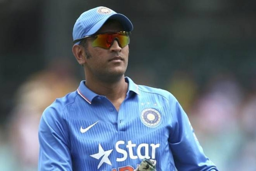 Dhoni creates new world record with over 30m Instagram fans
