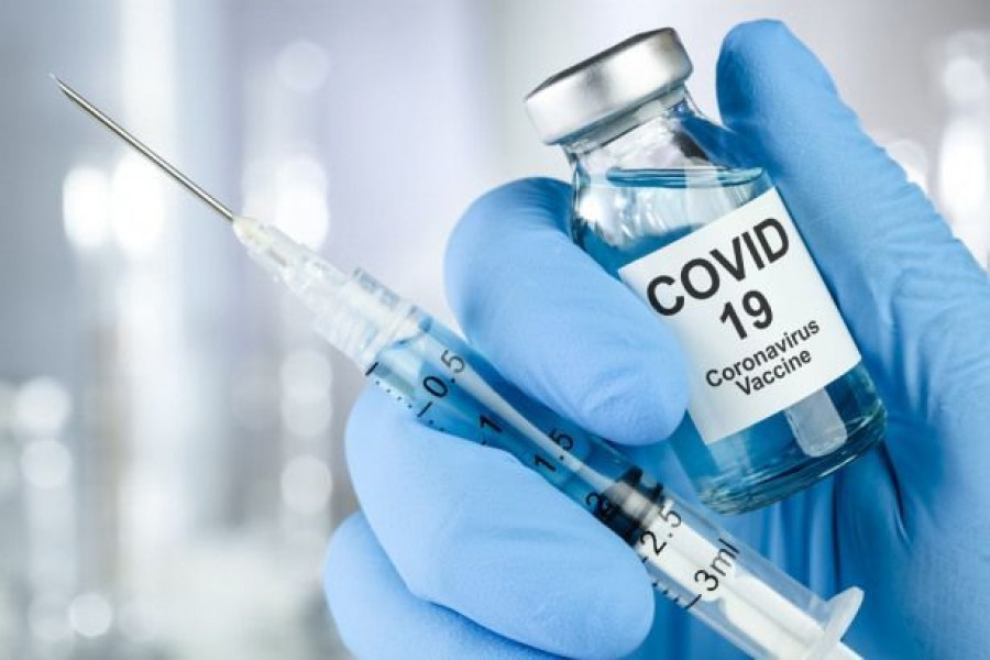 UK mobilises $1.0b funds to help vulnerable countries with vaccines