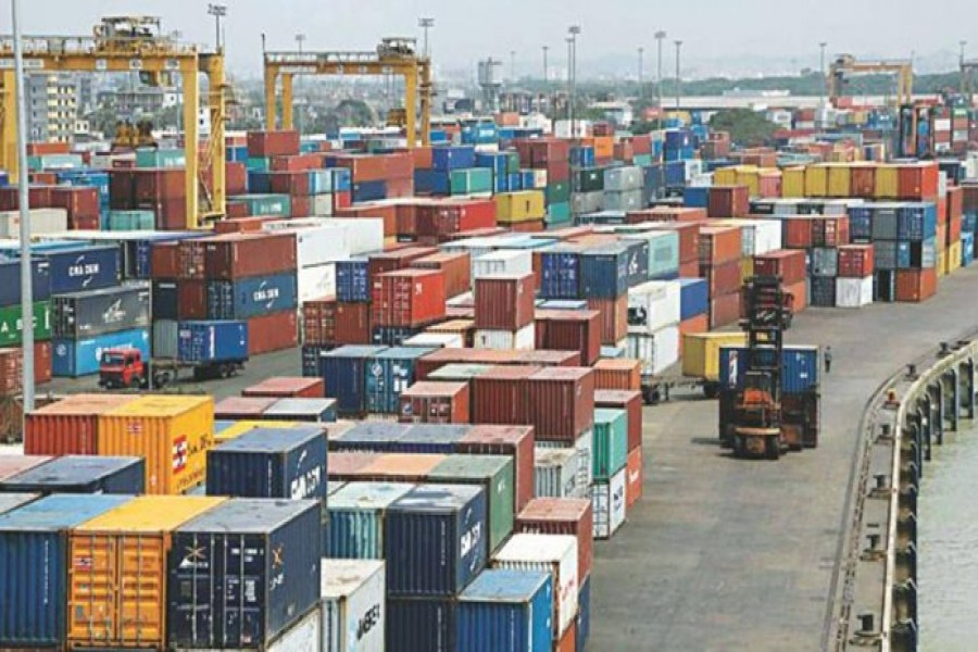 Cargo vessel owners issue ultimatum over 'illegal toll collection'