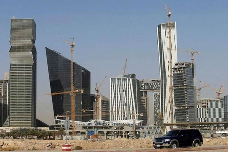 Saudi Arabia to build zero carbon city
