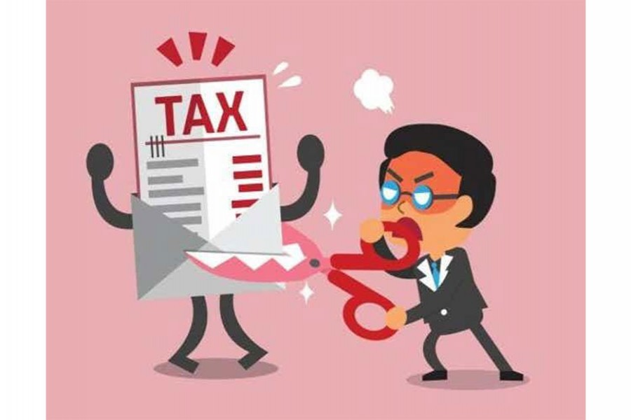 Will the new fiscal crises improve international tax cooperation?