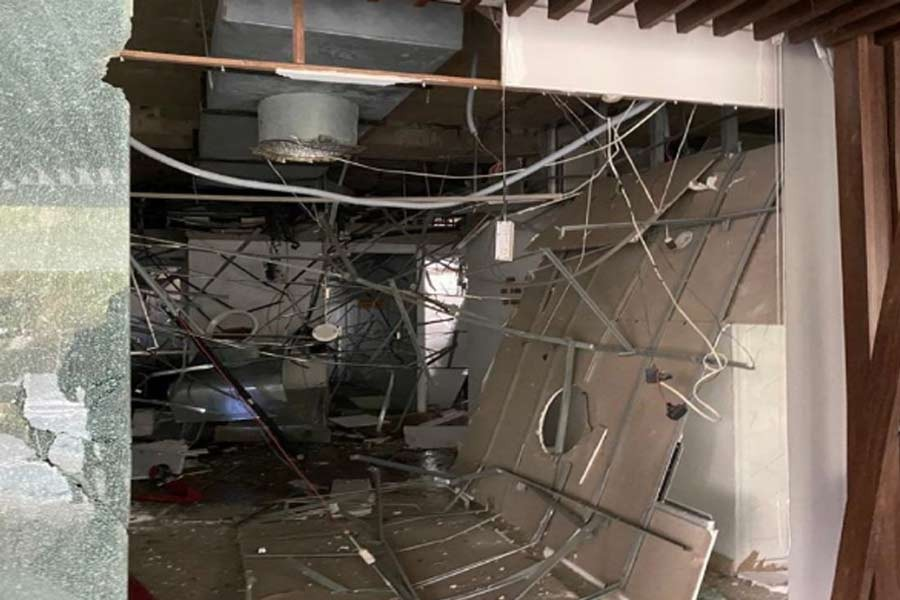 AC compressor explosion leaves one dead in Gulshan