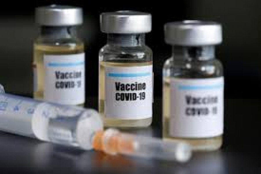 Training for Covid-19 vaccination starts in Bangladesh