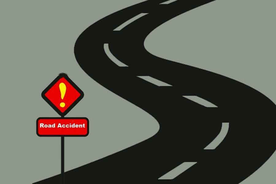 Jhenaidah road accident claims seven lives