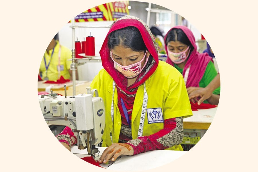 Buyers pay lower price for top 20 Bangladesh apparel items