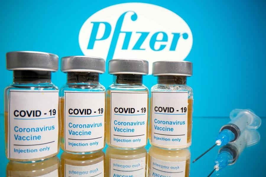 Poorer nations can access Pfizer vaccine very soon, WHO hopes