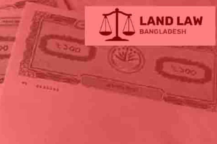 New law in the offing to stop land document forgery
