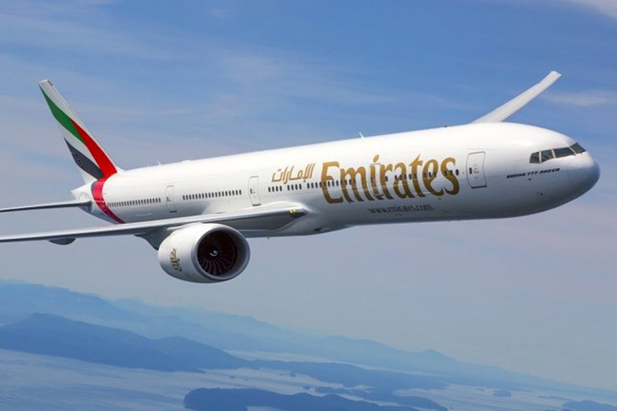 Emirates announces special fares from Bangladesh