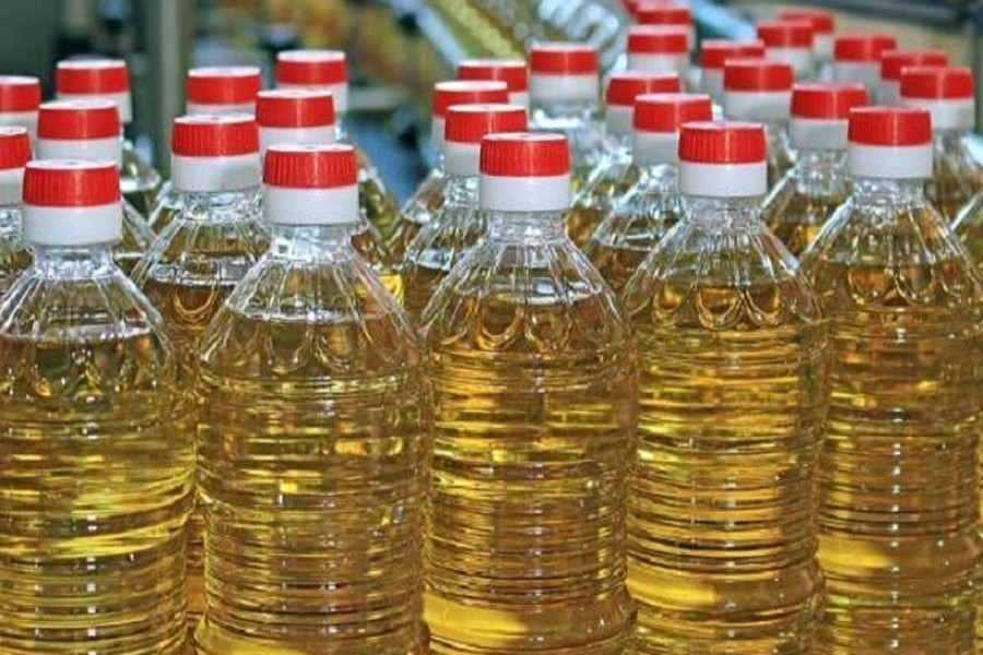 Edible oil prices surge