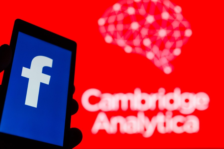 India lodges criminal case against Cambridge Analytica for data theft