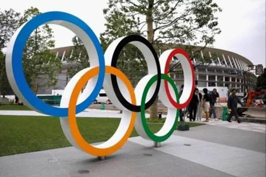 Olympics in doubt over Japan's vaccination uncertainty