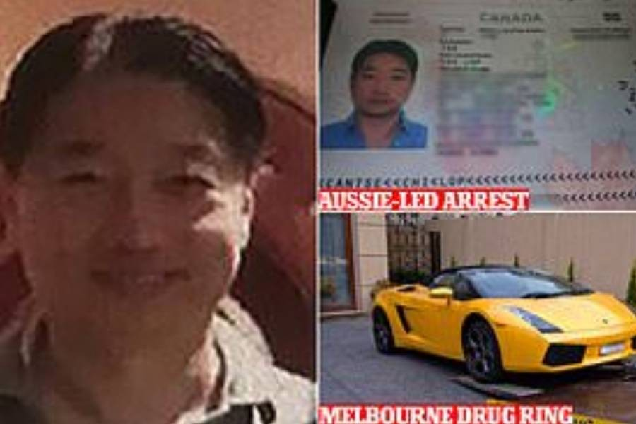 Asia's 'most-wanted' drug boss arrested