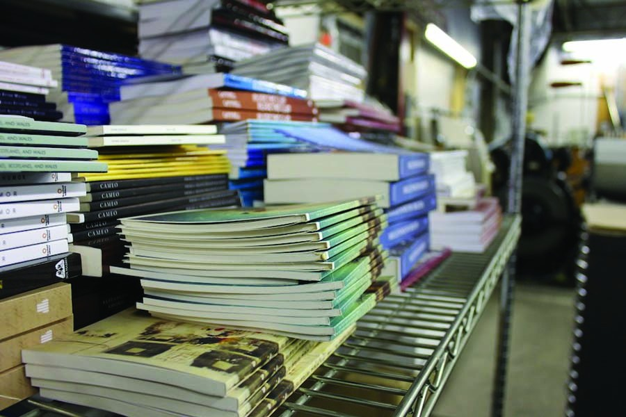 Crisis claws small and micro publishers