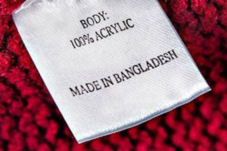 Staying competitive in global apparel industry