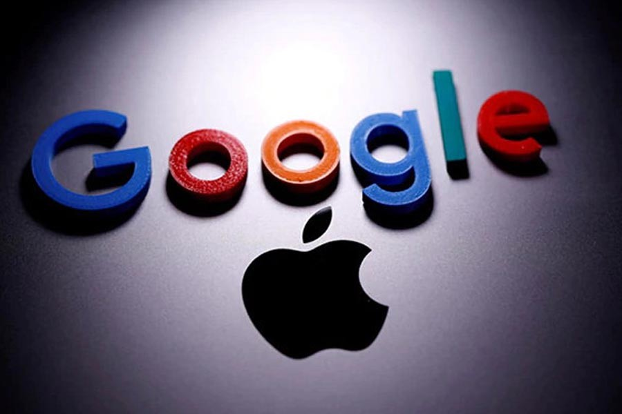 Google to stop using Apple tool to track iPhone users