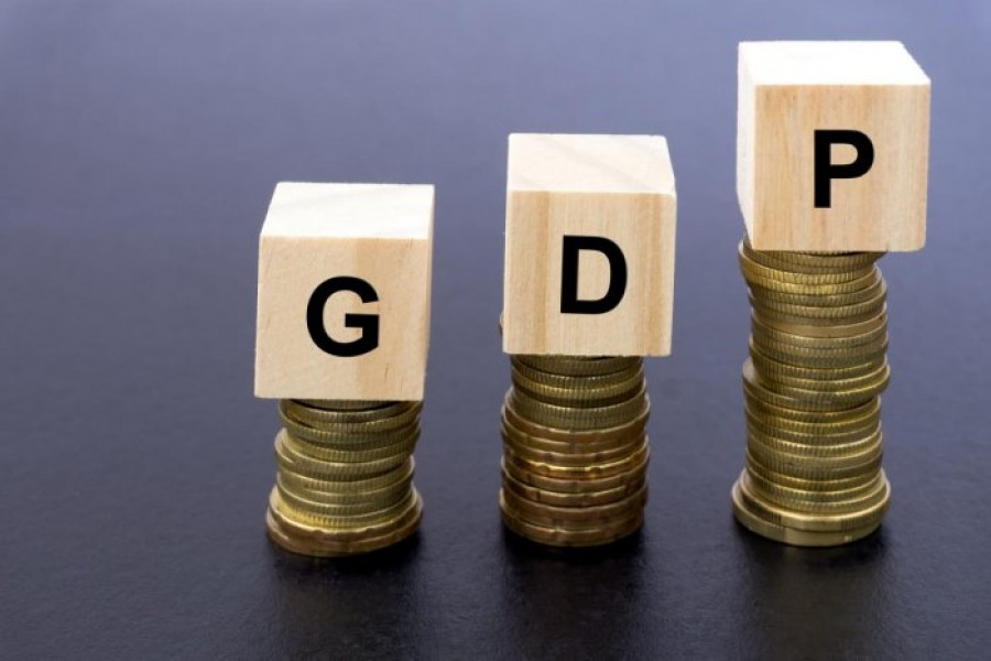 The riddle of GDP growth figures