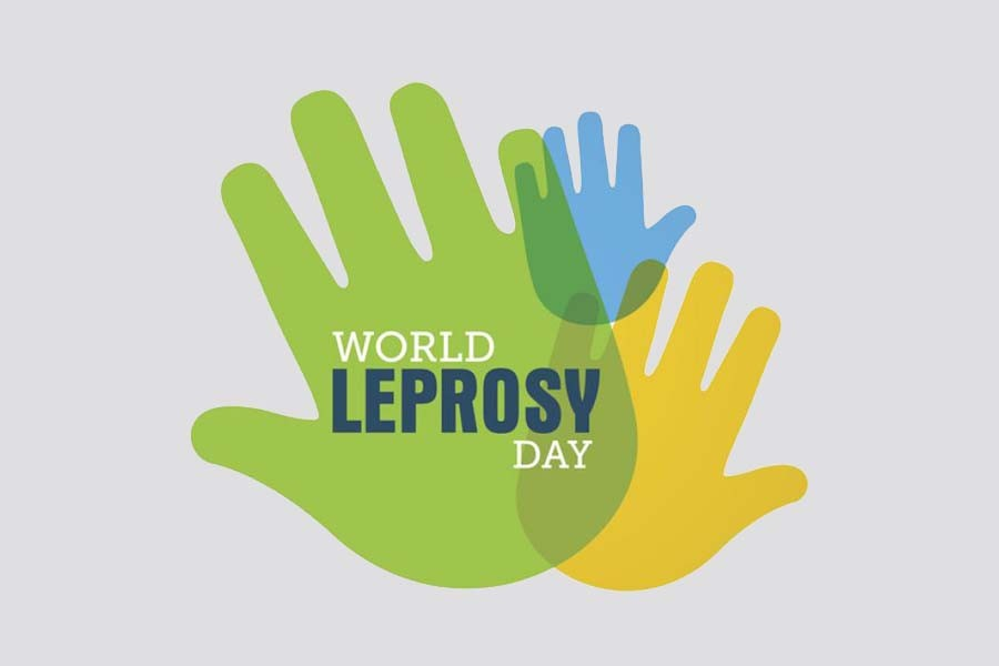 Leprosy still infects 4,000 people every year in Bangladesh