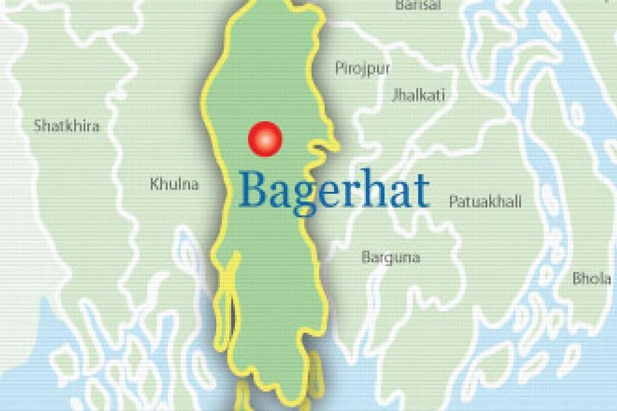 69 kg venison recovered in Bagerhat; seven detained