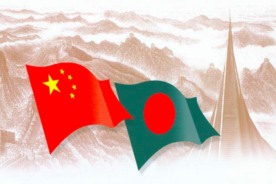 China's recovery creates opportunities for higher cooperation with Bangladesh