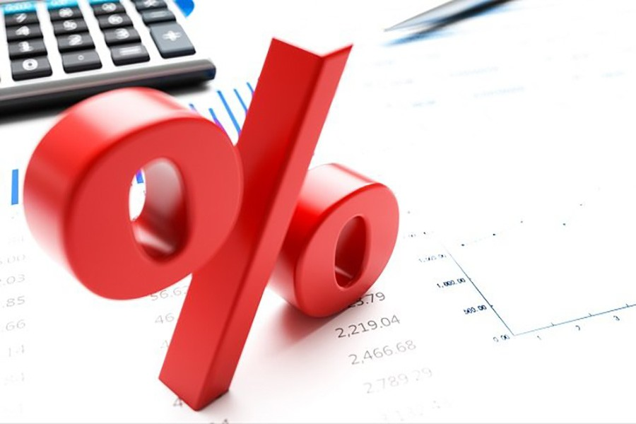 How can interest rates be negative?