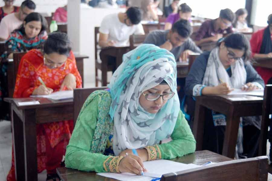 Online application for Dhaka University admission from March 8