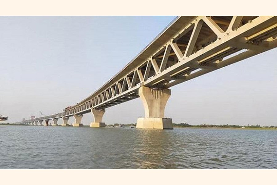 Padma Bridge: Its huge impact on economy