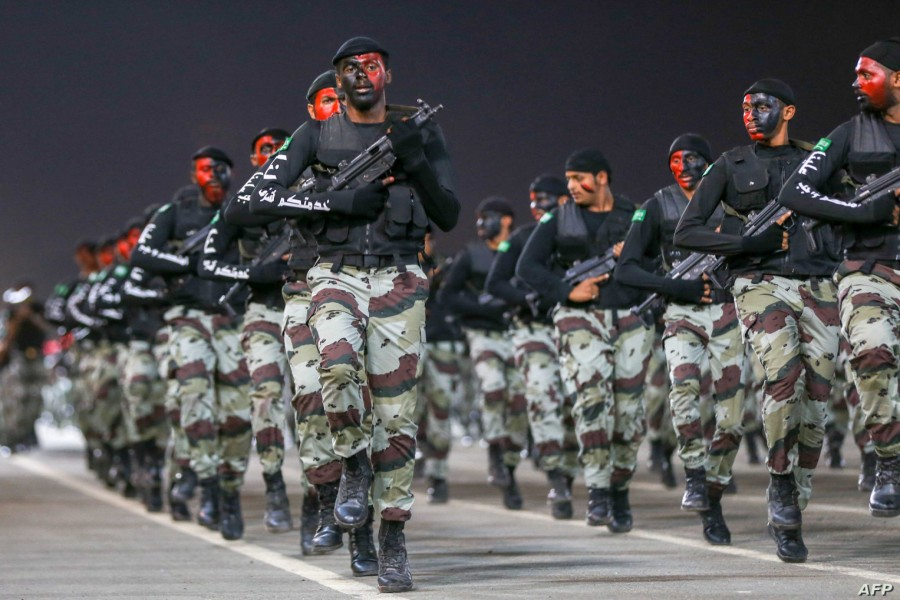 Saudi Arabia to invest over $20b in its military industry over next decade