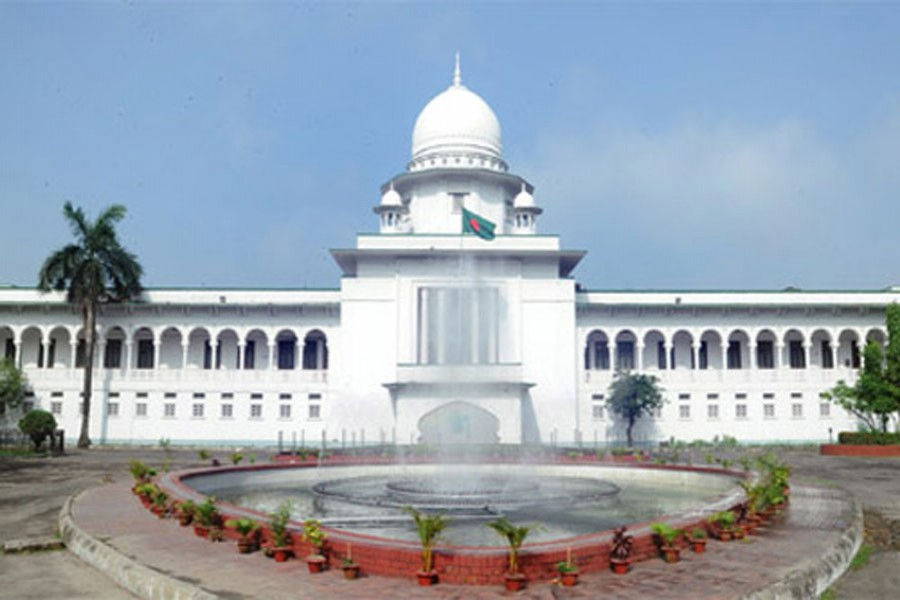 Bangladesh's Supreme Court  to issue all verdicts in Bangla soon: Chief Justice