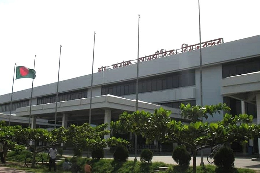 17kg gold seized at Chattogram airport
