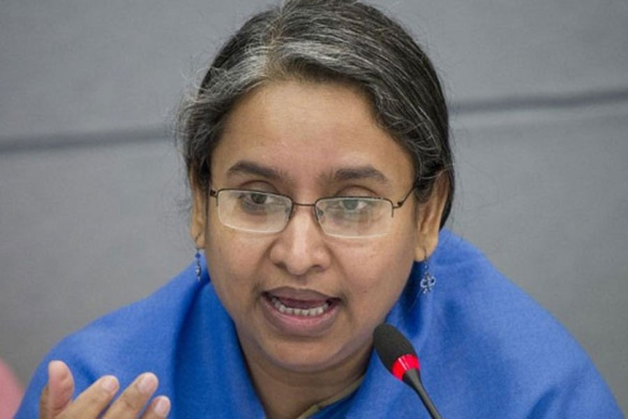Govt may relax age limit for BCS applicants, Dipu Moni says